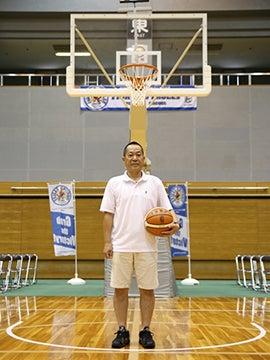 バスケスクール | ファイティン...